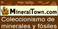 Minerales y f�siles